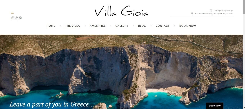 villagioia.gr