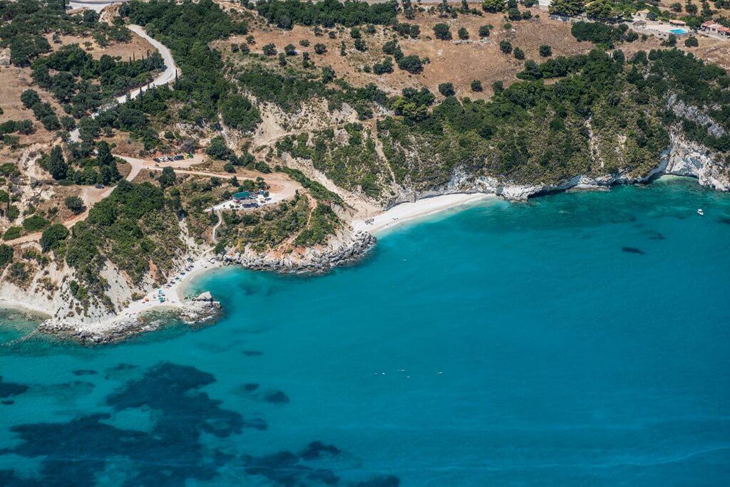 Small xigia beach